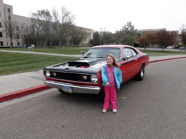 Another HardRockR 1972 Plymouth Duster post... - 11463690