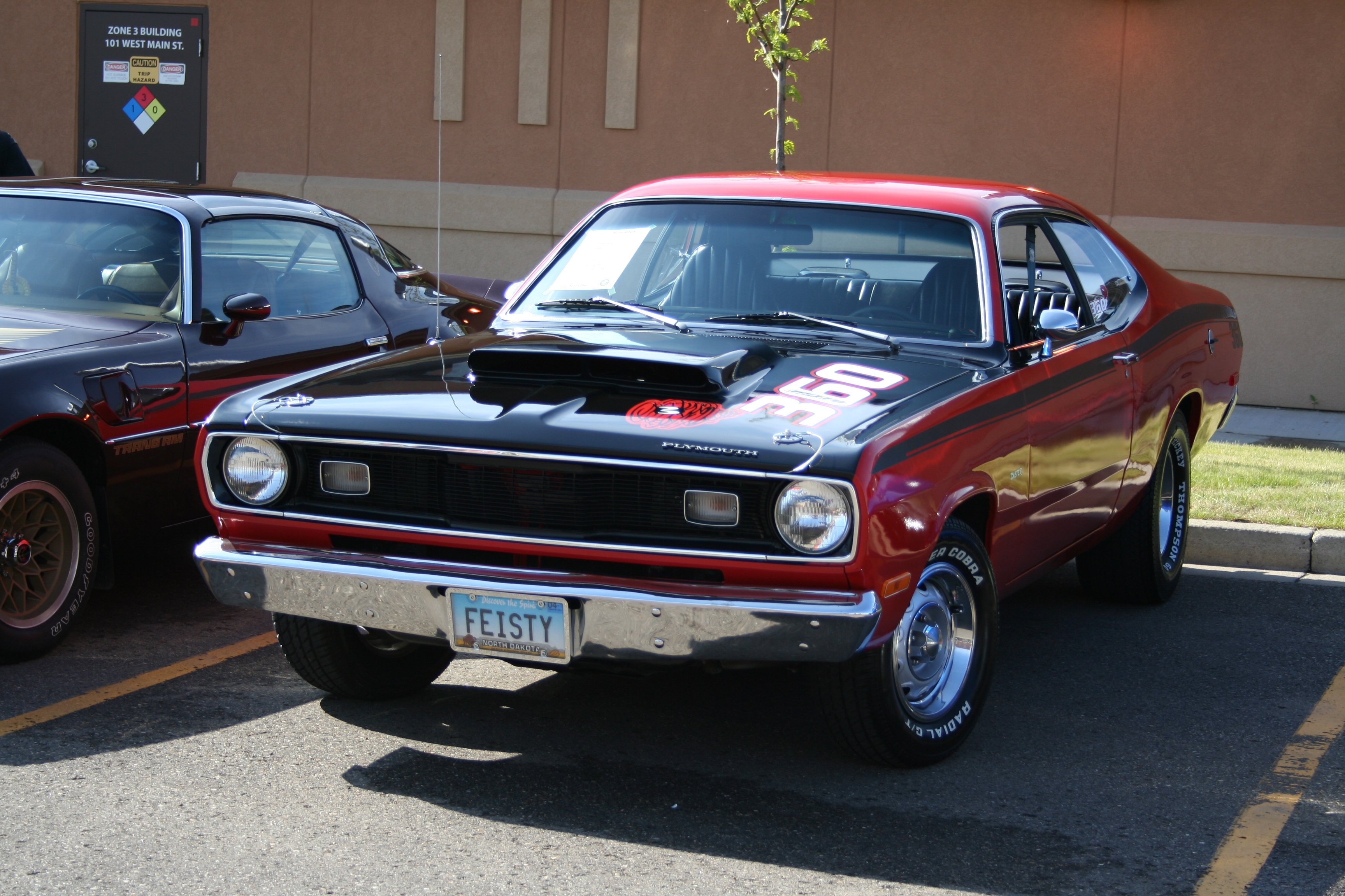 Another HardRockR 1972 Plymouth Duster post... - 11463692