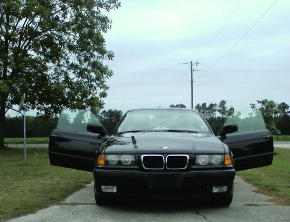 Another Light_Ryda 1998 BMW 3 Series post... - 11462510