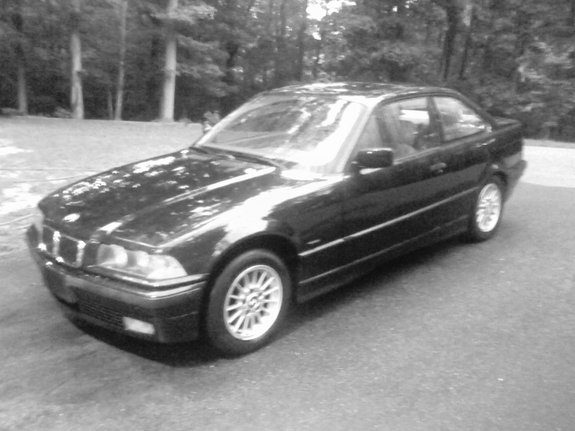 Another Light_Ryda 1998 BMW 3 Series post... - 11462511