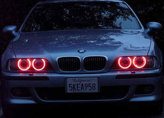 Another Light_Ryda 1998 BMW 3 Series post... - 11462517