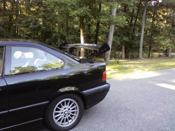Another Light_Ryda 1998 BMW 3 Series post... - 11462520