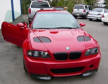 Methodman34 2005 Bmw M3 Specs Photos Modification Info At Cardomain