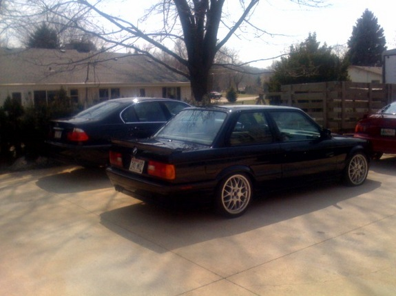 Another shoooo32 1988 BMW 3 Series post... - 11465801
