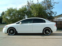 hopper102s 2007 Honda Civic