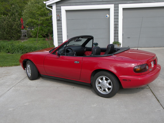 kkleinwi 1990 mazda miata mx 5 specs photos modification. Black Bedroom Furniture Sets. Home Design Ideas