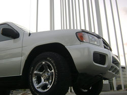 2001 Nissan Pathfinder Page 3 - View all 2001 Nissan ...