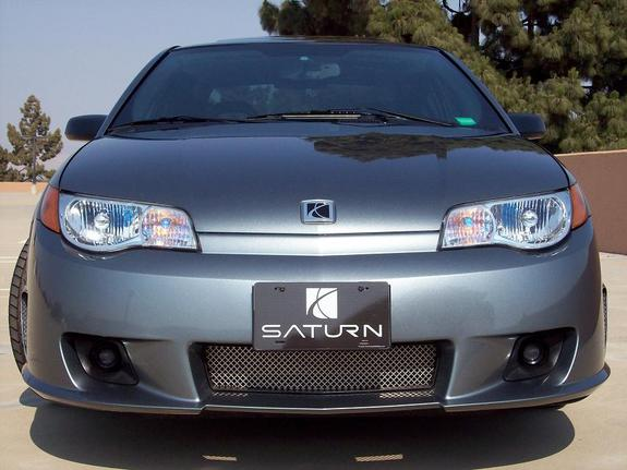 grayIONdude 2007 Saturn Ion 11467746
