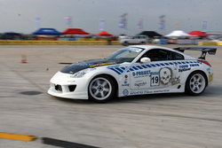 nparts 2004 Nissan 350Z