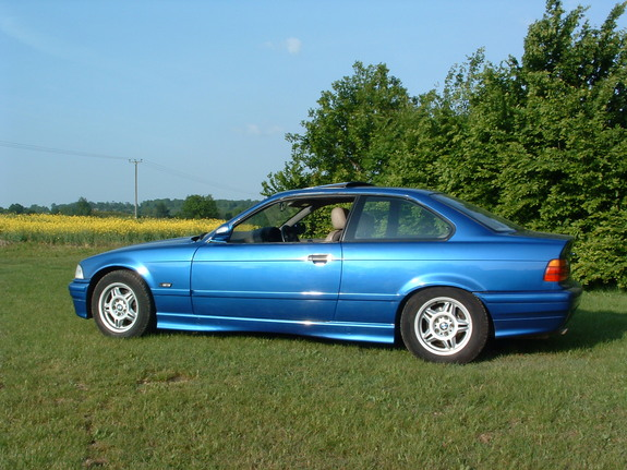Another astrasxi 1993 BMW 3 Series post... - 11470761
