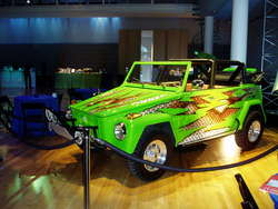 Wuppies 1973 Volkswagen Thing
