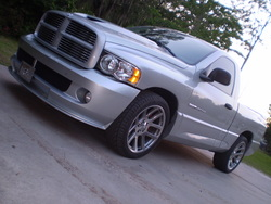 speed_srt-10s 2004 Dodge Ram SRT-10