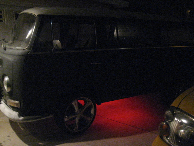 Another notorious_freddy 1970 Volkswagen Bus post... - 11474110