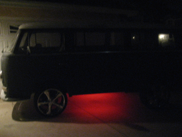 Another notorious_freddy 1970 Volkswagen Bus post... - 11474111