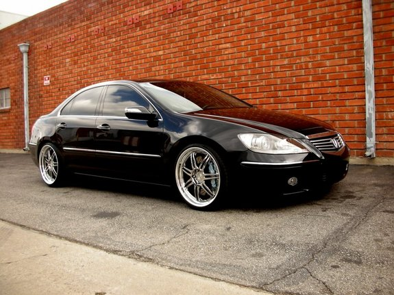 Another AmBiGuOuS626 2006 Acura RL post... - 2750741