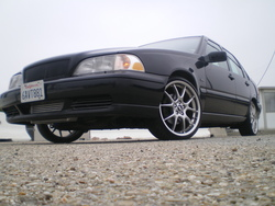 justAmirages 1998 Volvo S70