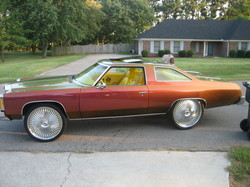 Another jmiller81 1975 Chevrolet Caprice post... - 11472618
