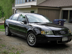 TheCooler926 2003 Audi A6