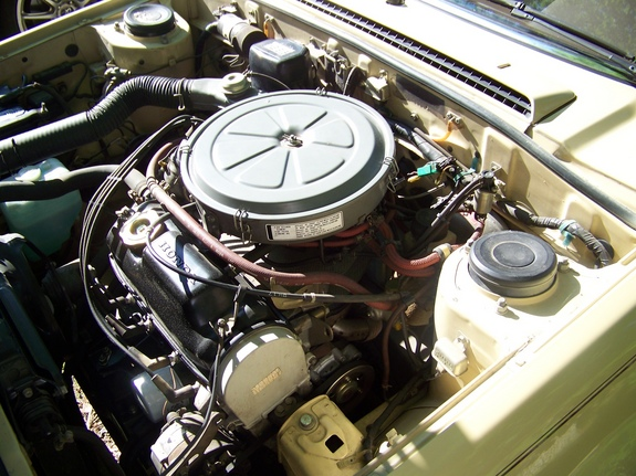 Another RippenGriffin 1979 Honda Accord post... - 11473735