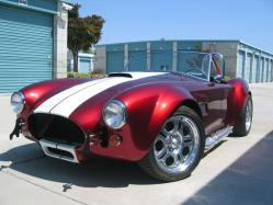 Tony_C2008s 1965 Shelby Cobra