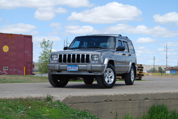 Another ARGuck 2000 Jeep Cherokee post... - 11477544