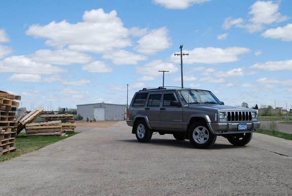 Another ARGuck 2000 Jeep Cherokee post... - 11477547
