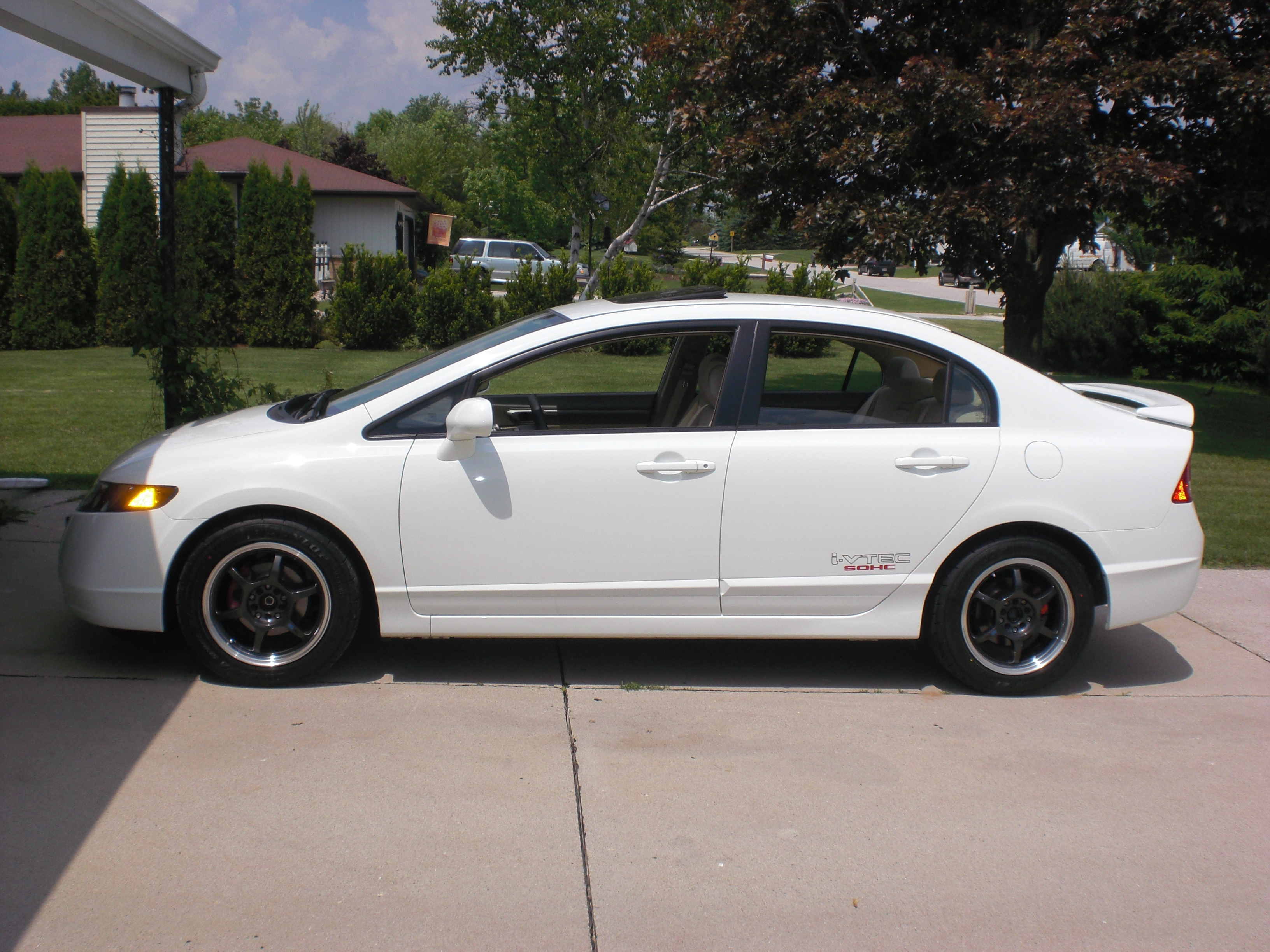 ... Octaneman 2007 Honda Civic 30889580011_original ...