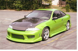 DumpedCorollas 1995 Chevrolet Cavalier