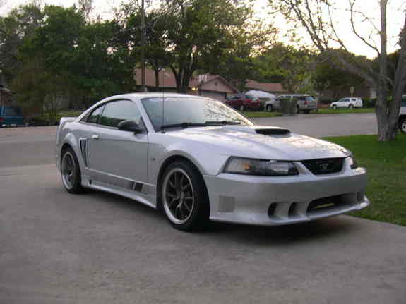 tytyjones 2002 saleen mustang specs photos modification. Black Bedroom Furniture Sets. Home Design Ideas