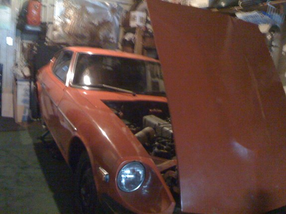 Another dat75 1975 Datsun 280Z post... - 11476619