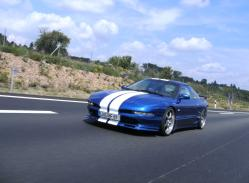 Fips16vs 1996 Ford Probe