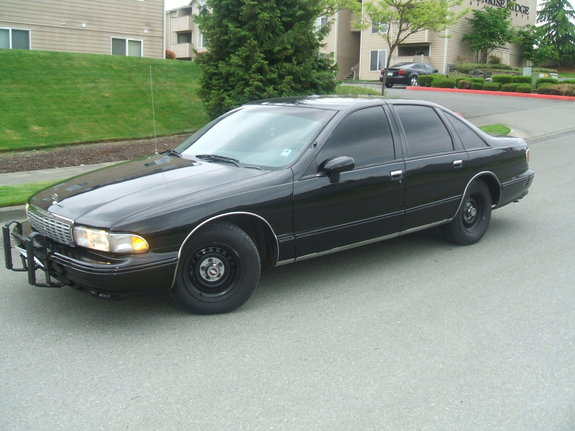 good quality in stock so cheap Bigg_Paypah 1994 Chevrolet Caprice Specs, Photos ...