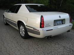 anthonylazzaros 1995 Cadillac Eldorado