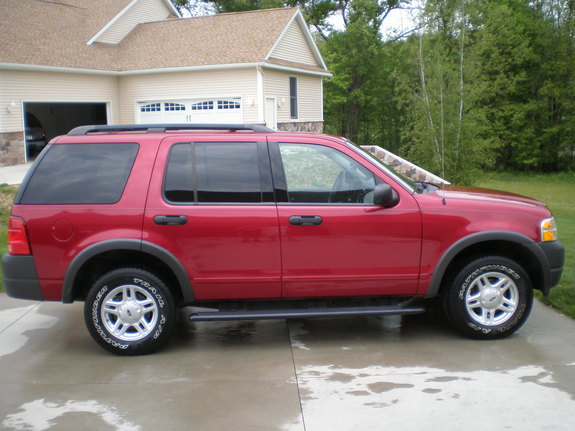 Another BNewTheBoss 2003 Ford Explorer post... - 11479751