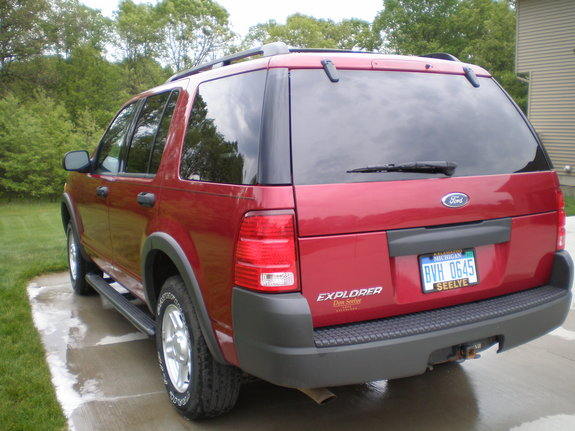 Another BNewTheBoss 2003 Ford Explorer post... - 11479754