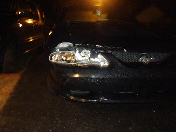 Another Project-TBird 1993 Ford Thunderbird post... - 9416924