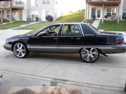 biggdaddy93 1993 Buick Roadmaster