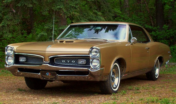 ltd84rs 1967 Pontiac GTO Specs, Photos, Modification Info at CarDomain