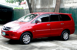 dexzz_carbons 2006 Toyota Innova