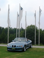 MiniNancys 1998 BMW Z3