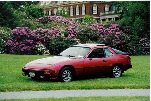 Another 924guy 1978 Porsche 924 Post 1910106 By 924guy