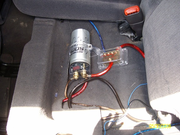 Another Sloom08 1999 Jeep Grand Cherokee post... - 11481587