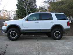 ghurst10s 2002 Ford Explorer