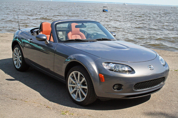 ovcoursits 2008 mazda miata mx 5 specs photos modification info at cardomain. Black Bedroom Furniture Sets. Home Design Ideas