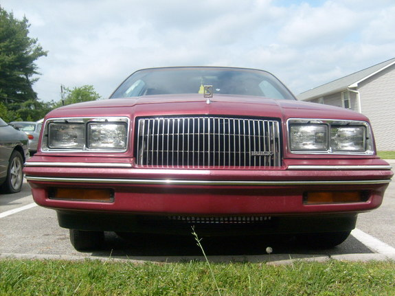 Another chrissysman1 1987 Buick Somerset post... - 11484954