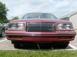chrissysman1 1987 Buick Somerset