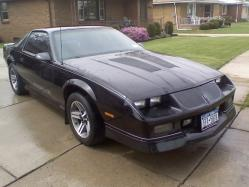Iroc_Guy76s 1987 Chevrolet Camaro
