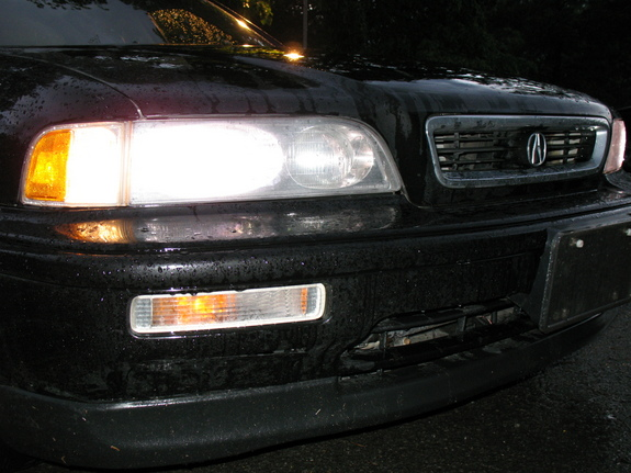 danslegend's 1993 Acura Legend