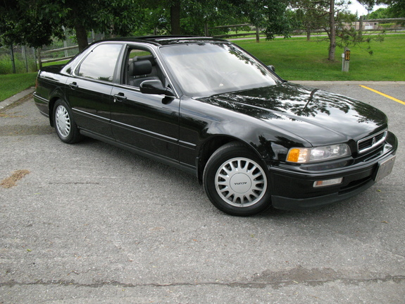 danslegend 1993 Acura Legend 11486188