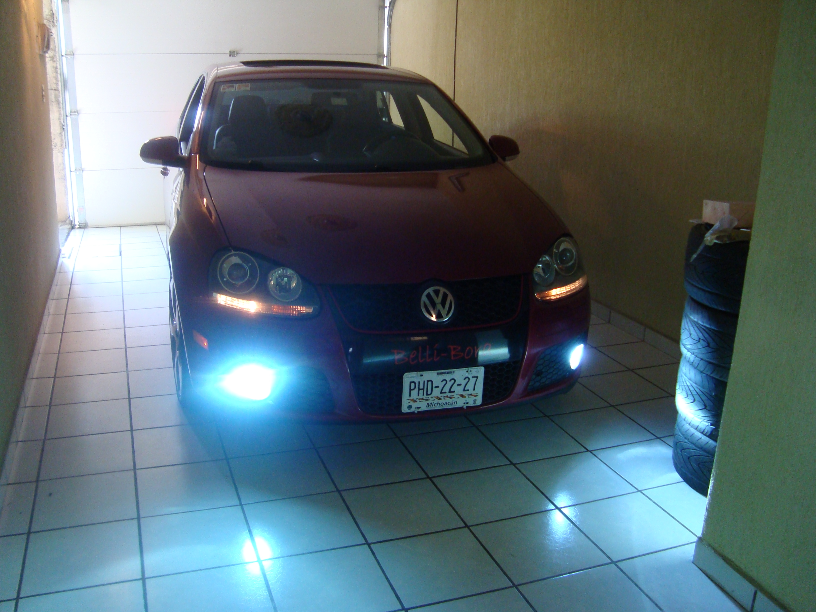 Another jettamichmx 2008 Volkswagen Jetta post... - 11486221